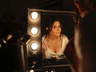 Anna Rosato make-up artist 5