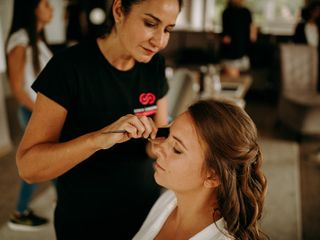 Sonia Sangiorgio Wedding Lookmaker 4