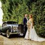 le nozze di Jessica Trivellato e Fotopeter 1