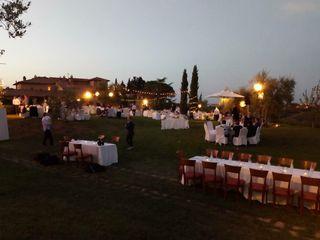 Hotel Borgo di Cortefreda 4