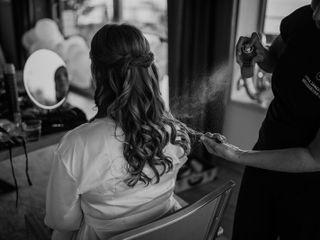 Sonia Sangiorgio Wedding Lookmaker 5