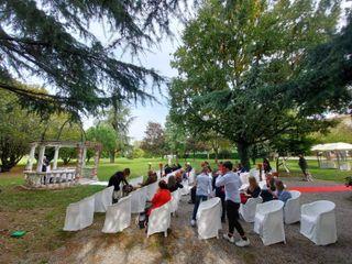 Villa Belvedere 1849 al Santuario di Caravaggio 3
