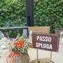 Le nozze di Greta Gambarini e Villa Redona 14