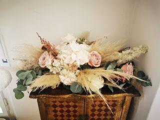 Valentina Battistini Floral Designer 2