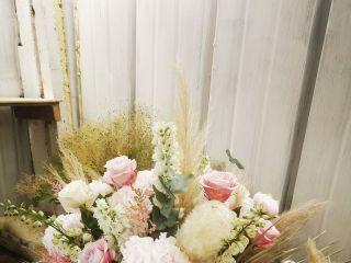 Valentina Battistini Floral Designer 3