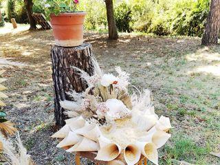 Valentina Battistini Floral Designer 5