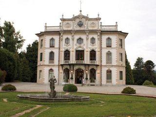 Villa Borghi Hotel Ristorante 1