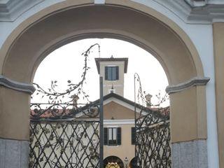 Villa Caproni 1