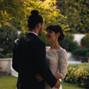 Le nozze di Stefy Priste e Alessandro Petracci Videomaker 18
