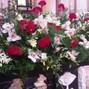 le nozze di Elena Mazzola e Signorelli Art & Flower Craft 15