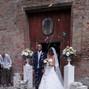 le nozze di Michela Bertaccini e SB Atelier 10