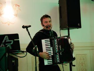 Alberto Dimensione Musica 5