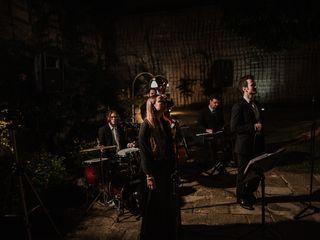 Rouge et Noir - Swing & Jazz 5