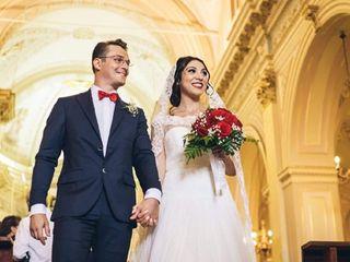 Novias Wedding Store 5