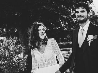 Wedding Dress Code 1