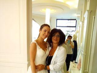 Nicole Torino 1