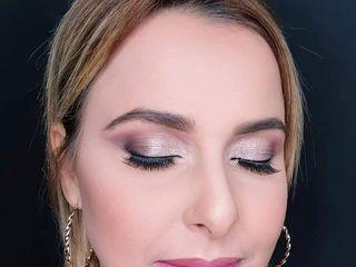 Maria Compagno Make Up Artist 2