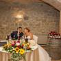 le nozze di Romina Mosconi e Castello di Baccaresca 5