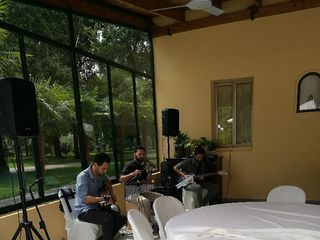 Jam Acoustic Trio 2