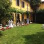 Le nozze di Elena Meles e Villa Bellini 6