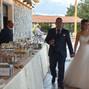 Le nozze di Francesca Molinaro  e Palahotel Vallenoce 10