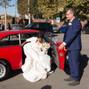le nozze di Ilaria Quattrini e Gianni Fotostudio 8