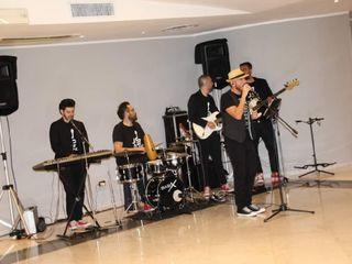 Just Sound Quintet 5