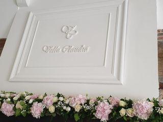 Villa Claudia Eventi 1