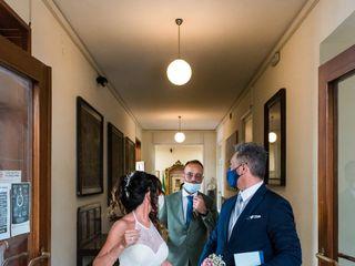 Ama wedding Genova 1