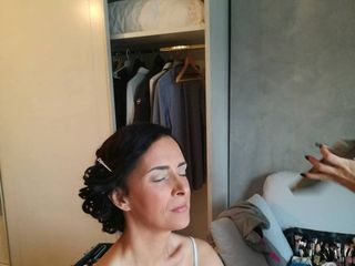 Elisa Fainello Makeup Artist Visagista 6
