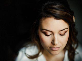 Sara Romagnoli Make Up 3