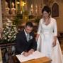 le nozze di Ilaria Quattrini e Gianni Fotostudio 11