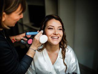 Sara Romagnoli Make Up 4