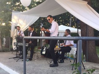 Leo & the Blue Band 3