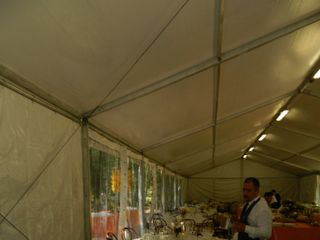 Lymph Event Banqueting 6