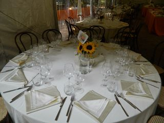 Lymph Event Banqueting 7