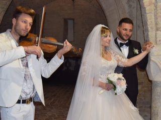 Valentino Alessandrini - Violin Performer 3