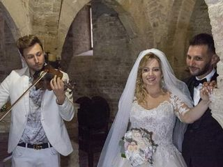 Valentino Alessandrini - Violin Performer 4