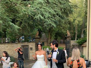 Le spose di Claudia 2