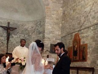 Le spose di Claudia 3