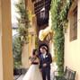 Le nozze di Alessia Leccese e Castello di San Pelagio 8