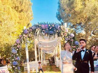 Ausonia Wedding 1