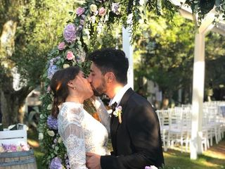 Ausonia Wedding 2