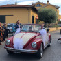 Le nozze di Marco Lascialfari e Classic Drives 3
