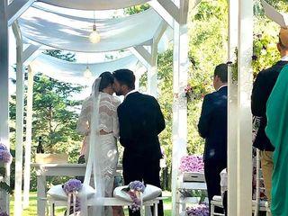 Ausonia Wedding 3