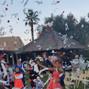 Le nozze di Laura Calvarese e Casa de Campo 9