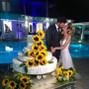 Le nozze di Omar S. e Cattlin Wedding Planner 66