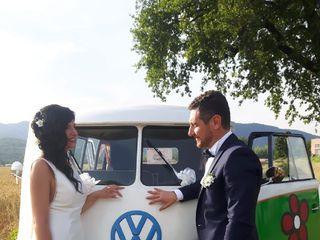 Vintage Wedding 4