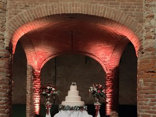 Ilaria Veggi Events & Wedding 5