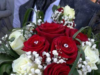 Creazioni Floreali di Congiu Rossana 1